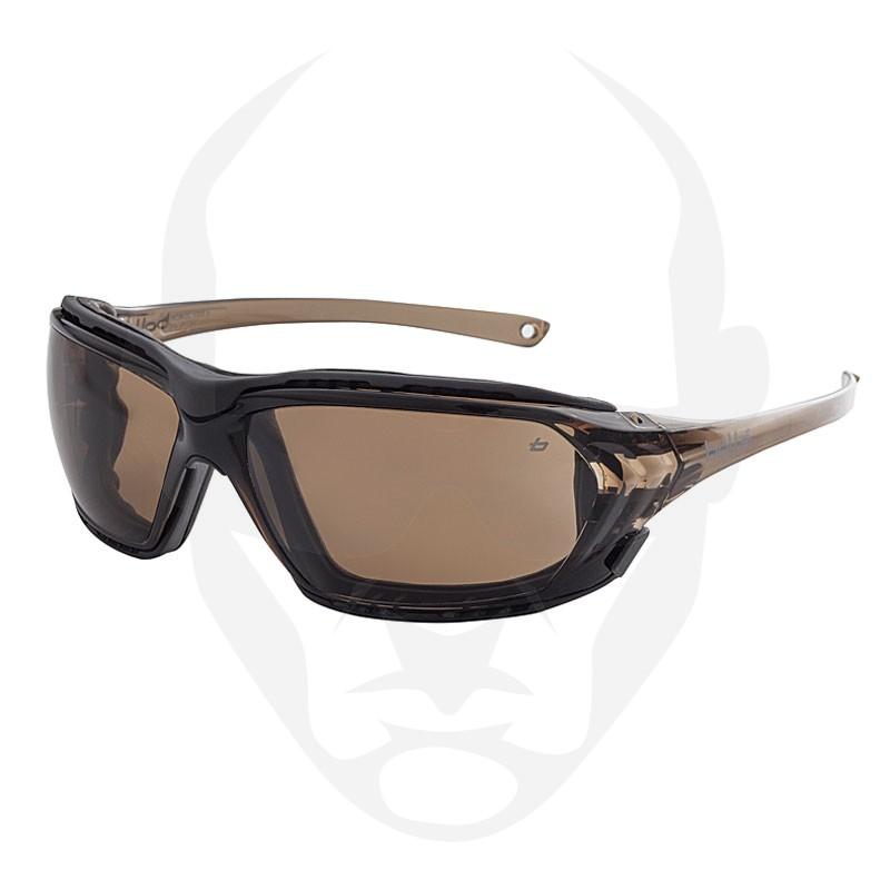Base In Prism Glasses