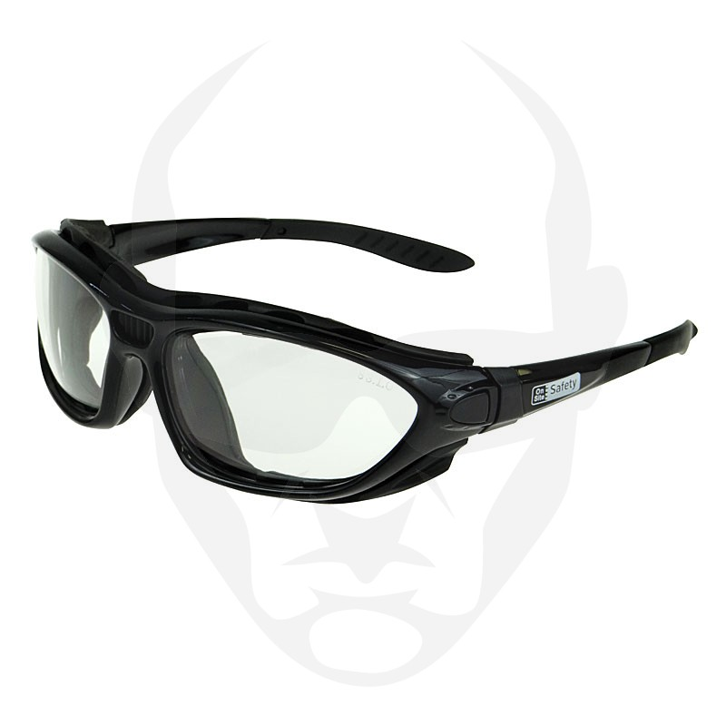 On Site Safety Combat Safety Positive Seal Glasses Safety