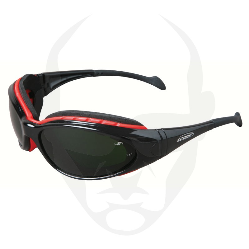 D Shifter Glasses