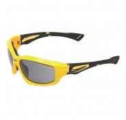 Scope BEAST Safety Glasses - Yellow Frame Polarised Lens