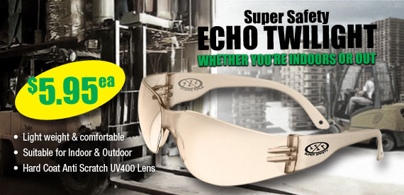 Super Safety Echo Twilight