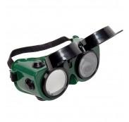 MSA Flashmaster 'Flip-Up' Welding Goggles